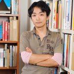 道尾秀介がイケメン!結婚(彼女)や年収、学歴や受賞歴が気になる!