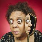 キム・グッドマンの目がギネス記録!12mm飛び出す!Wikiまとめ