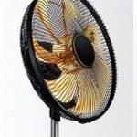RINTO(リント)は13万円の高級扇風機!パナソニックが発表!機能(スペック)や発売日は?ターゲットは?売れる?