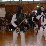 銃剣道とは(Wiki)ルールや動画、画像(写真)や競技人口は?先生は指導できる?
