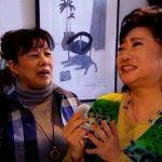 夏川加奈子(女優)の経歴や作品、結婚や家族は?スカッとジャパンの合いの手おばさんは画家で声優?【Wiki】