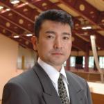 中田吉光(新体操)のWiki経歴や新体操動画は?年収や家族(妻子)、BLUE TOKYOとは?