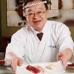 風戸正義の寿司店(さかえ寿司)の場所や味の口コミは?寿司の伝道師の理由は?