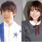 鎌苅健太と芳賀優里亜が結婚!馴れ初めや子供(妊娠)は?きっかけは舞台共演?