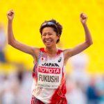 福士加代子の結婚相手(夫)の名前や画像(写真)、子供や引退は?旦那は41歳一般人のマラソン関係者!