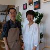 髙須賀正史のカフェサンセットミラージュ@松山の場所やメニュー、価格や画像、ペンションは?