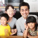 大石亜矢子と大胡田誠は全盲夫婦!結婚して子供も!きっかけや夫妻を支える両親や子ども達!