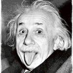 アインシュタインはいとこエルザと結婚?妻ミレーバへの慰謝料はノーベル賞賞金?子供とも浮気?