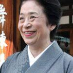太田紀美(富美代)の経歴(Wiki)や娘、結婚や9代目女将、お茶屋での遊び方や八坂女紅場学園も気になる!