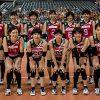グラチャンバレー2017女子の試合結果・順位・日程・参加チームは?