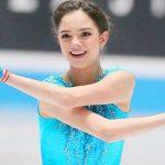 グランプリシリーズ2017ロシア大会女子の結果・滑走順、出場選手・得点は?