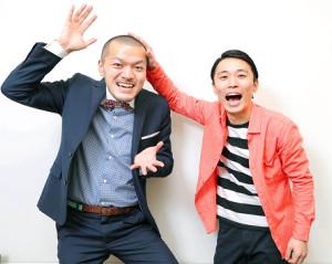 カミナリ (お笑いコンビ)の画像 p1_23