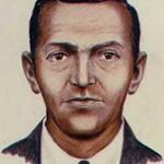 DBクーパー事件の犯人の顔画像(似顔絵)や真相・経緯・逃走方法は?20万ドル強盗の完全犯罪トリックは?