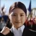 杉本竜一の「BELIEVE」が「リクナビ2018」の新CM曲!川島海荷のリクルートスーツ姿が凛々しい
