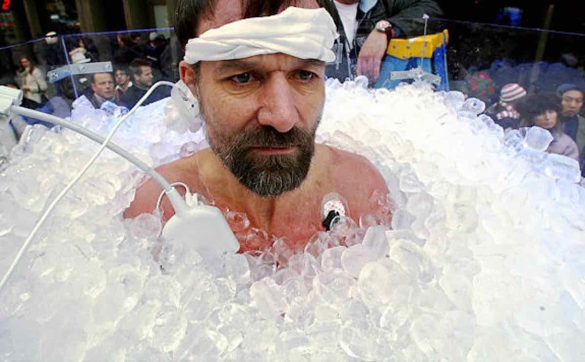 ヴィム・ホフ(アイスマン)が寒さに強い理由はヴィム・ホフメソッド?危険はないの?【Wiki】