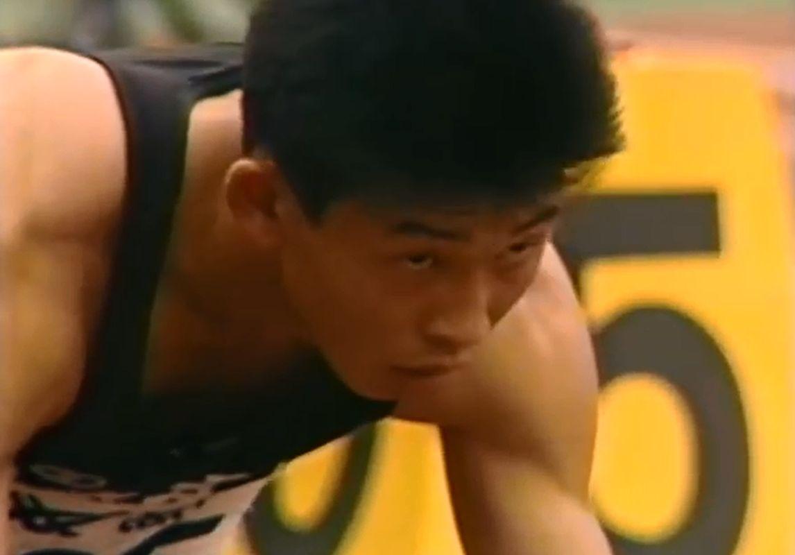 中道貴之の経歴や今現在の職業、記録や動画は?【Wiki】ラグビー部員が陸上100m日本記録!世界陸上を辞退した理由は