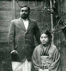 中村屋ボースと相馬俊子(相馬愛蔵・黒光の娘)の恋と革命の味のインド式カリーの経緯は?子供はどうしてる?