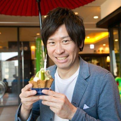 森川勇一郎(ソフトクリーム)の結婚や年収、経歴(Wiki・学歴)や馬主、プロソフトクリーマーとは?【マツコの知らない世界】