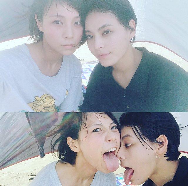 タテジマヨーコ(菅原小春と姉妹)の本名や彼氏、Wiki経歴や歌手動画は?