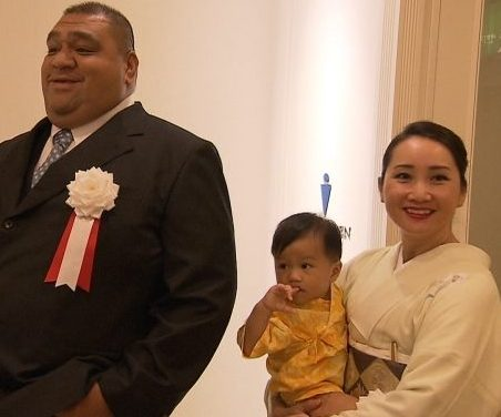 武蔵丸の子供ジョーイや妻・雅美の今現在、武蔵川親方の末期腎不全は大丈夫?【深イイ】