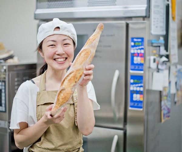 塚本久美のパン工房ヒヨリブロートの口コミや通販購入お取り寄せ方法、経歴や彼氏、年収も気になる!
