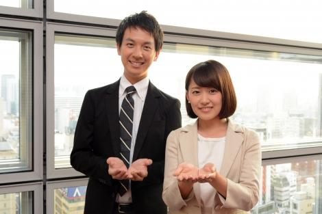平松修造アナの彼女や結婚、経歴・学歴や父親、コネ入社の噂は?