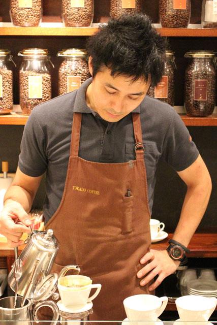 後藤直紀の経歴や店、おすすめミル・コーヒーメーカー・グッズ、結婚や年収は?