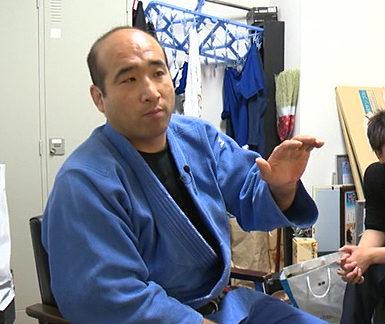 大森淳司(修徳高校柔道部監督)の経歴や指導方法、結果や現役時代や成績は?【キビシー】