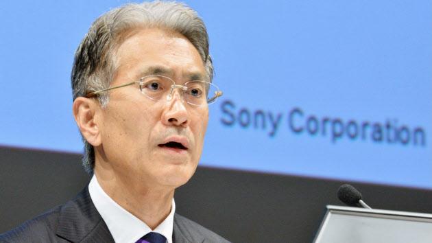 吉田憲一郎(ソニー新社長兼CEO)の経歴・学歴や画像・Wikiは?社長を退く平井CEOは会長職に!