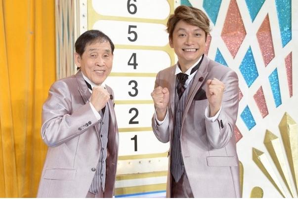 欽ちゃんの仮装大賞2018(95回)の出場者や優勝ネタ、0点作品の内容は?