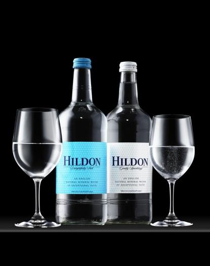 ヒルドン(エリザベス女王愛用の水)の通販お取り寄せ価格や味・成分は?【芸能人格付けチェック】