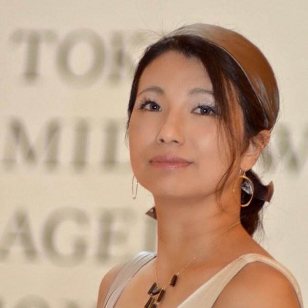 吉田恵美(インテリアデザイナー)の経歴や作品画像、結婚(旦那・子供)や年収は?【セブンルール】