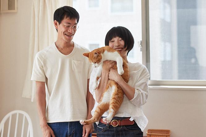 牟田都子(むたさとこ)の結婚(夫・子供)や年収、経歴や猫の名前や種類は?【セブンルール】