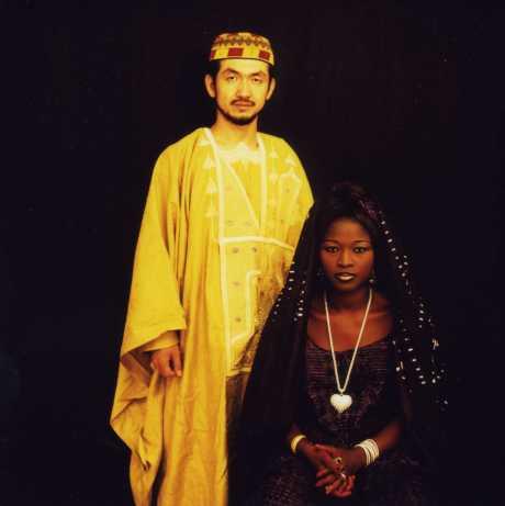 鈴木裕之とニャマカンテの結婚や子供、経歴やアフリカ・コートジボワールのアイドルの妻との馴れ初めは?【激レアさん】
