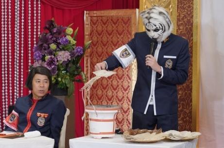 ゴチ新メンバー(2018秋)予想結果は田中圭?バスケが得意で高身長?【ぐるナイ】