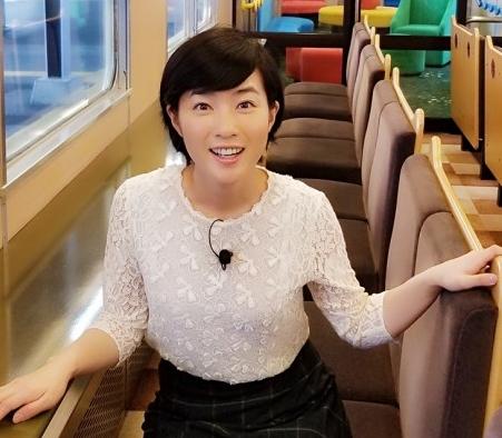佐野祐子アナの経歴・学歴や結婚した旦那・子供、年収は?【中京テレビ】