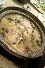 ムロ鍋レシピ・作り方と材料!ムロツヨシのムロしゃぶで簡単美味しい大根大量消費!