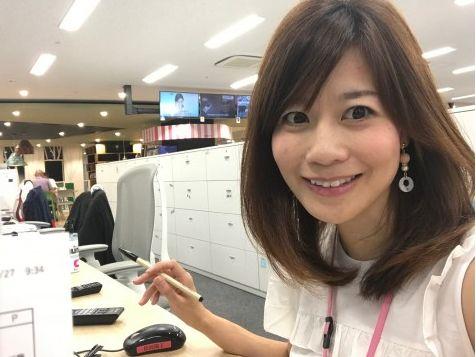 松岡陽子アナの結婚(旦那・子供)や学歴、年収や身長・体重・スリーサイズは?【中京テレビ】