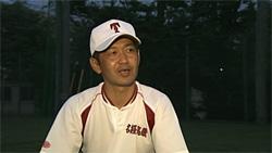 名経大高蔵高校野球部監督の名前は酒井弘樹?顔画像・写真や体罰の動画も?