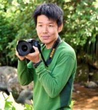 山口大志(アマゾン写真家)の経歴や結婚(嫁・子供)、写真集や年収も気になる!【クレイジージャーニー】