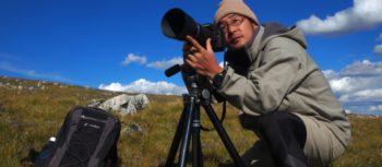 清水哲朗(モンゴル写真家)の経歴や作品・カメラ、年収や結婚(嫁・子供)は?【クレイジージャーニー】
