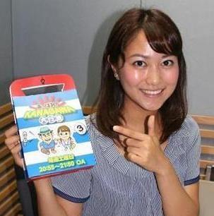 久本真菜アナの彼氏・結婚や学歴、年収や身長・体重・スリーサイズは?【TVKテレビ神奈川】