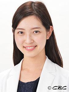 田中優奈アナ(CBC)の彼氏・結婚や学歴、年収や身長・体重・スリーサイズは?