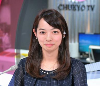 阿部芳美アナ(中京テレビ)の彼氏や大学、インスタや身長・体重・スリーサイズは?
