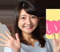 稲葉千秋アナ(ABA青森朝日放送)がかわいい!彼氏・結婚やインスタ、学歴や身長・体重・スリーサイズは?