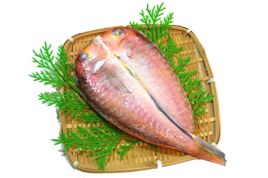 青空レストラン 甘鯛の塩麹漬け干物の通販お取り寄せは?松笠揚げの作り方は?