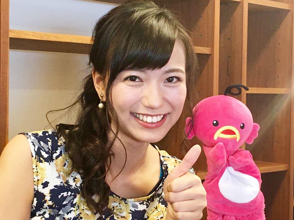 斎藤真美アナ(ABC)の彼氏・結婚や実家の姉、身長・体重・スリーサイズは?