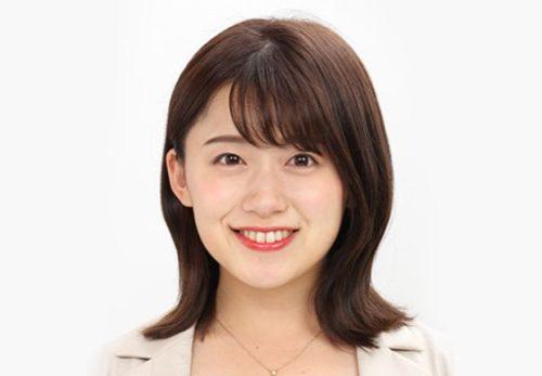 尾崎里紗アナ(日テレ)がかわいい!彼氏・結婚や同期、大学や ...
