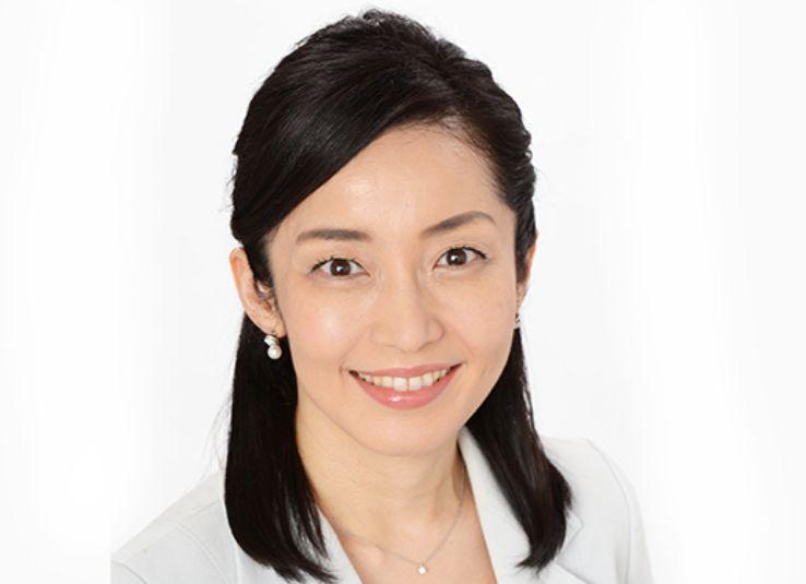 延友陽子アナの結婚相手の夫・子供や大学、年収や身長・体重・スリーサイズは?【日テレ】