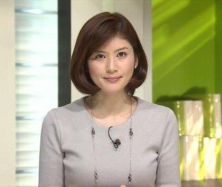 鈴江奈々アナ(日テレ)の髪型がかわいい!結婚相手の旦那や年収、学歴や身長・体重・スリーサイズは?